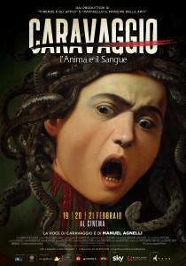 Caravaggio_POSTER