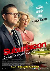 Suburbicon small